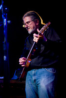 David Gans at Slim's 11/3/12